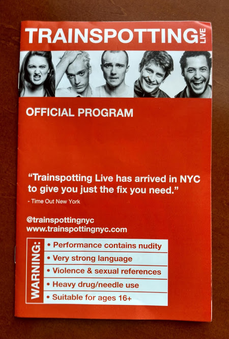 TLive Official program
