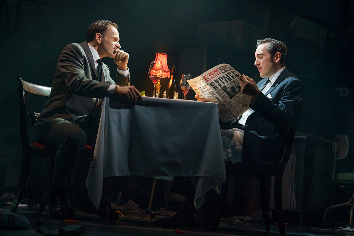 On Wednesday, April 24th, the Manhattan Theatre Club's Samuel J. Friedman Theatre will host the opening night of its ...