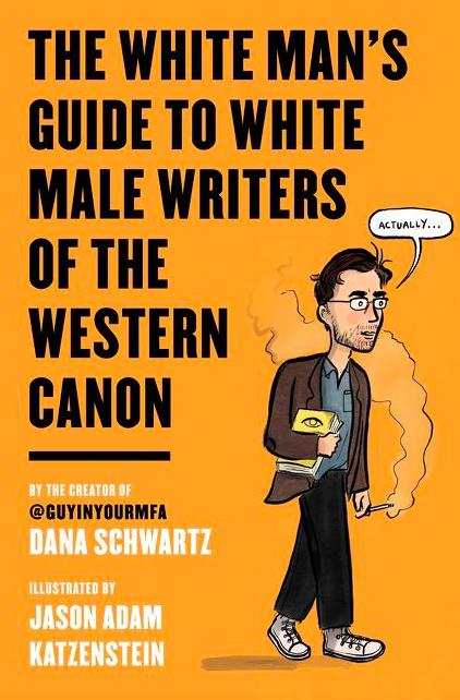 The White Mans Guide to ... cover