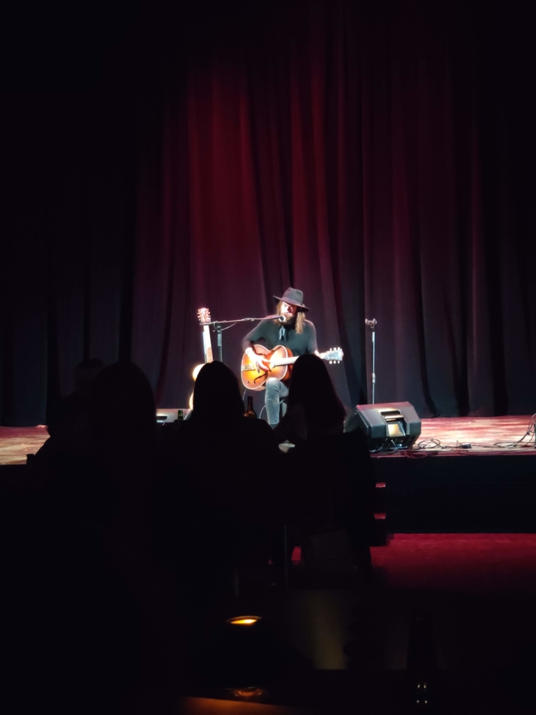 Why This Is Awesome: In January, I got my arts & culture fix with a one-man show featuring one of my favorite ...