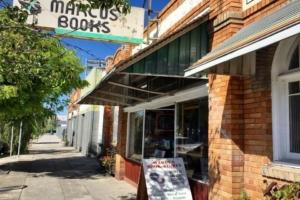 Marcus Books in Oakland