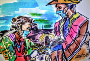 Navaho + Hopi Covid19 Relief Fund