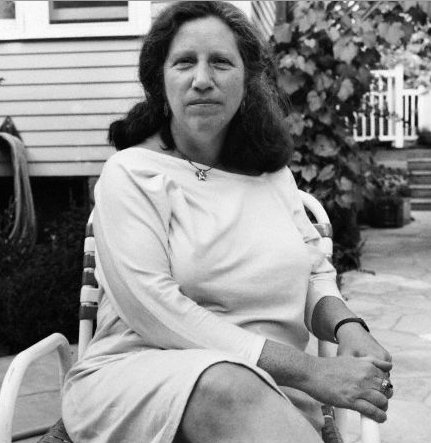 Photo of Diane di Prima