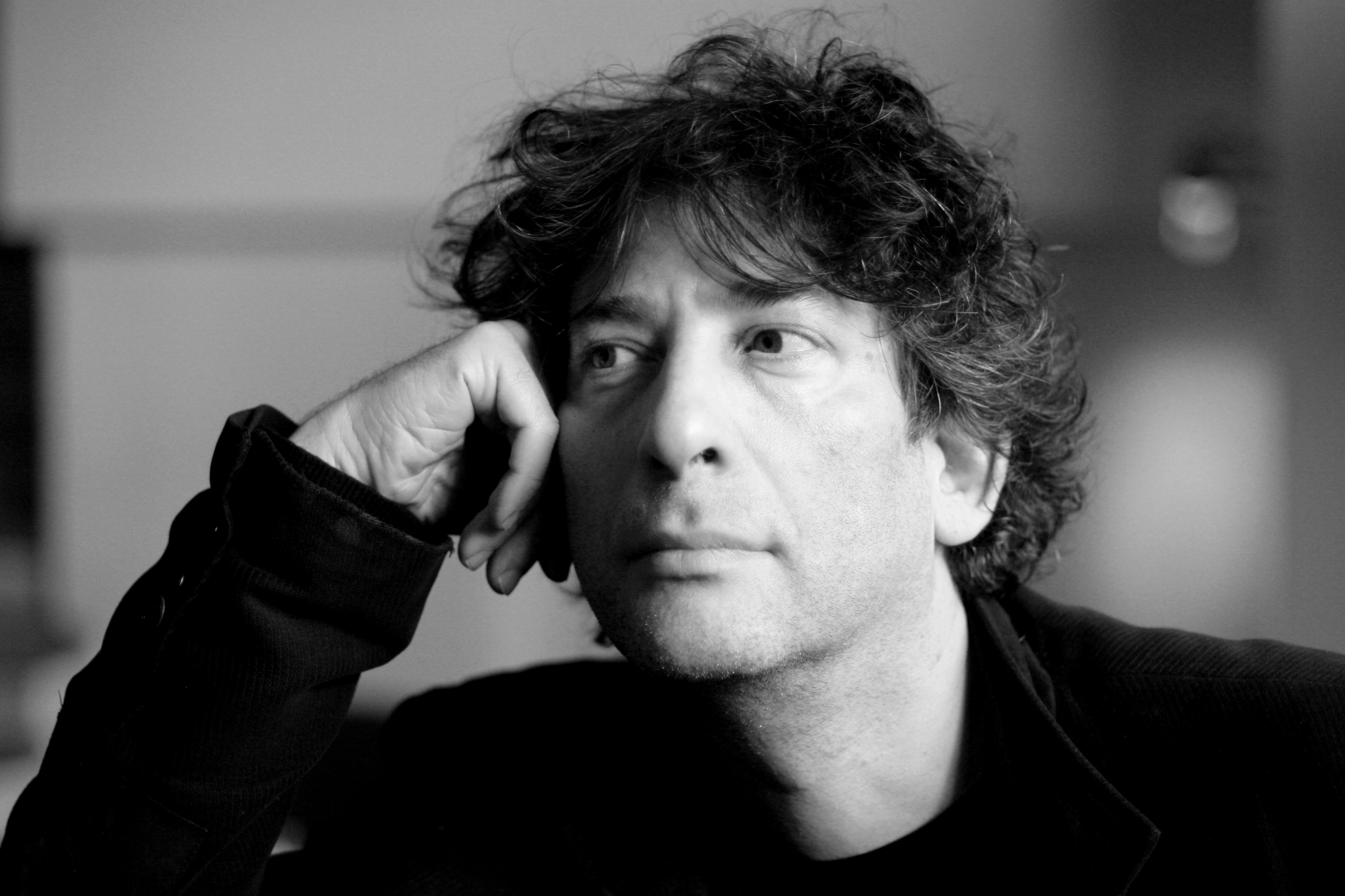 Steal This Quote: Neil Gaiman Redux