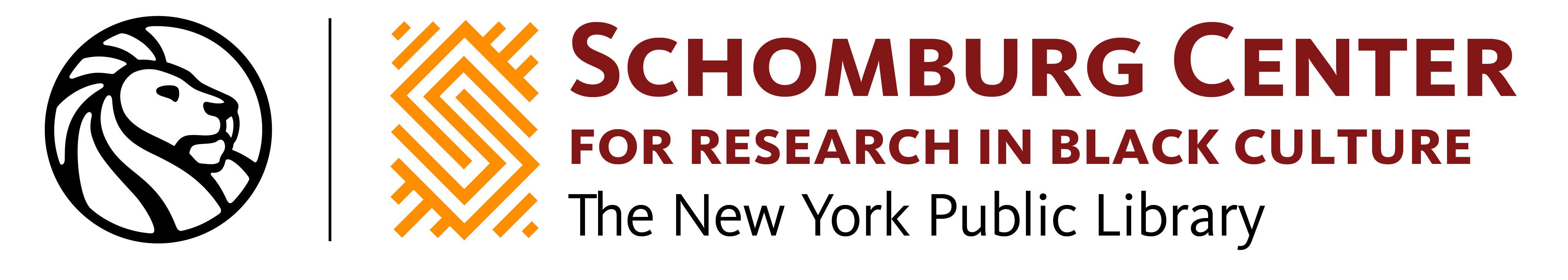 Schomburg Center logo