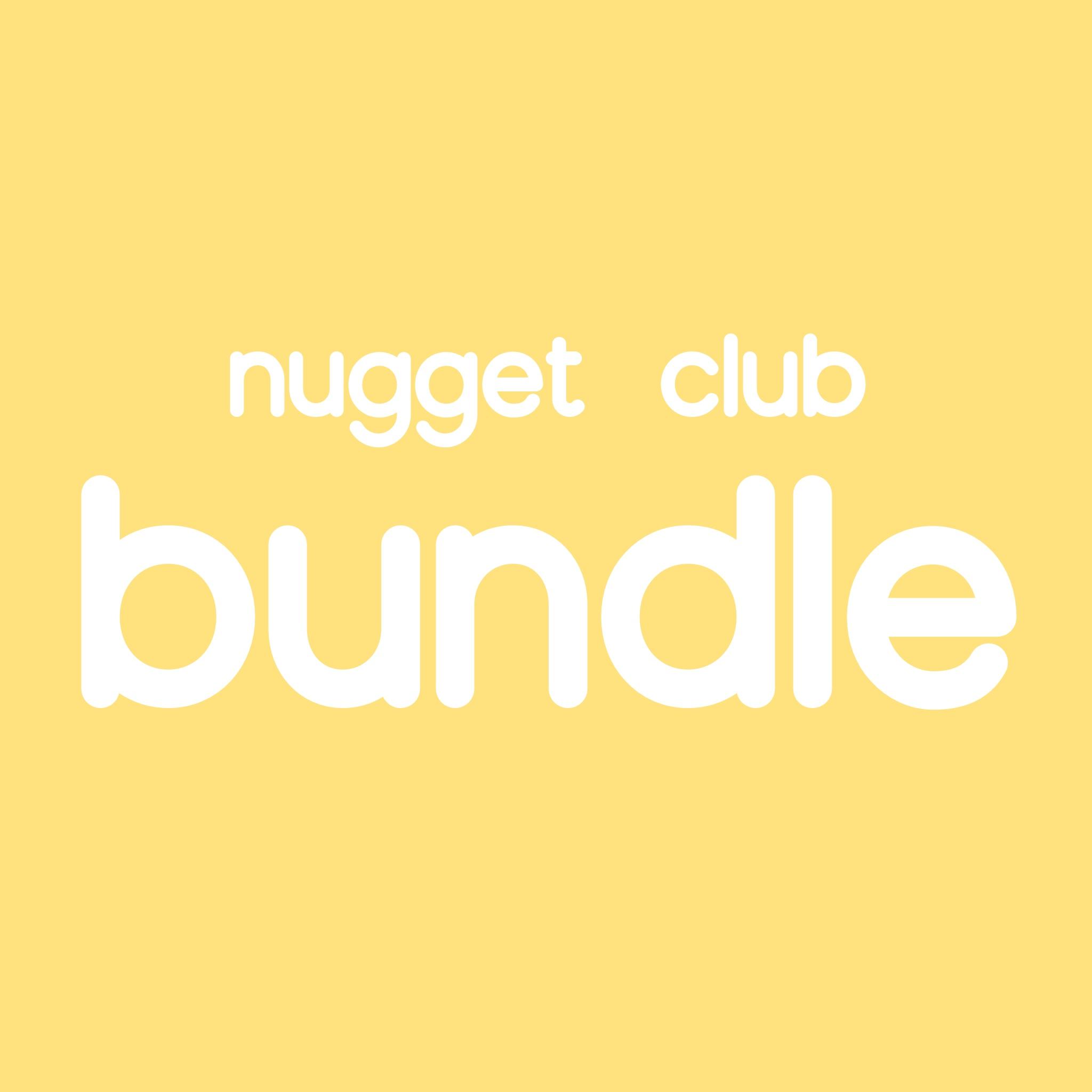 Nugget Club Bundle