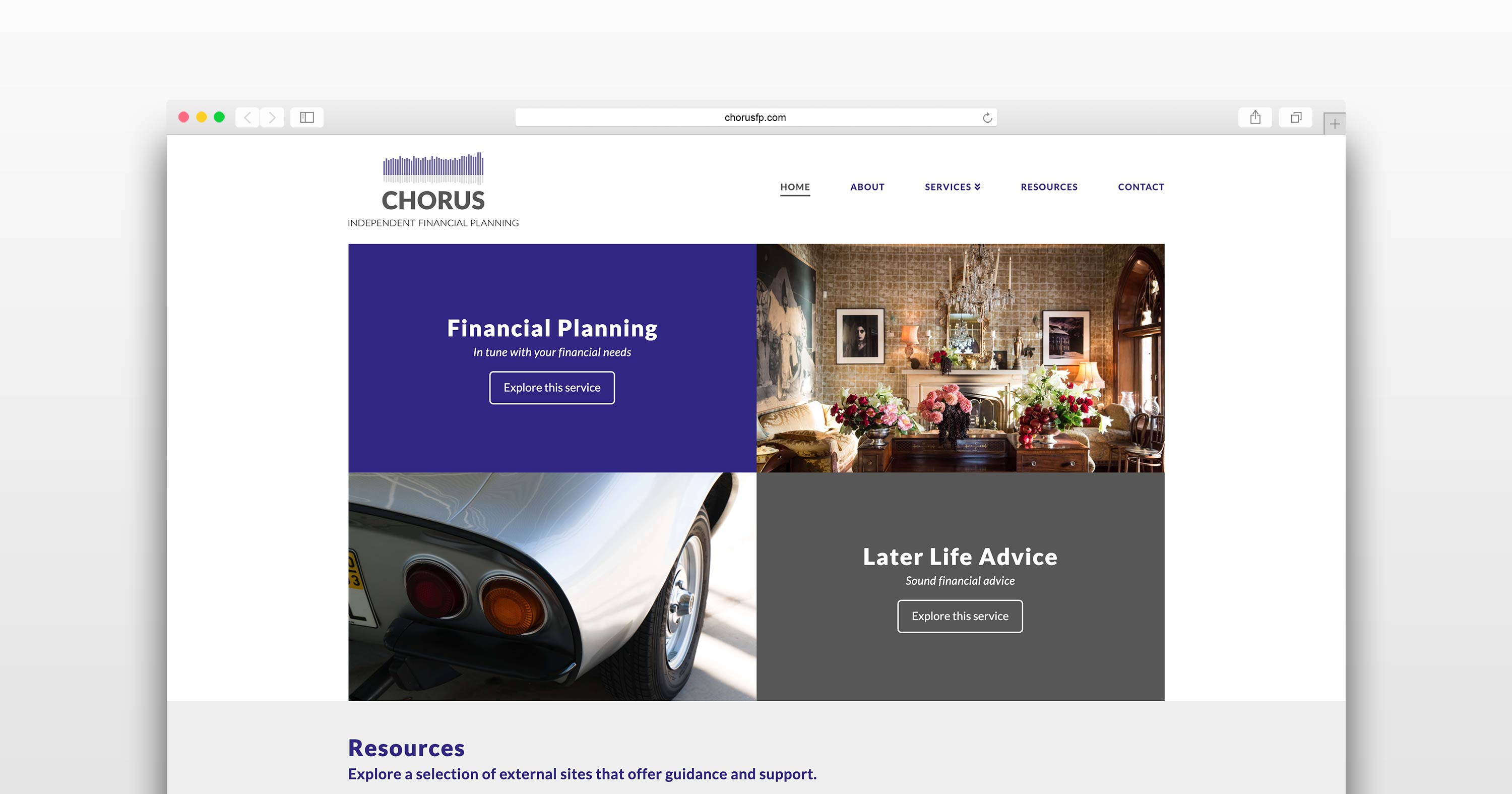 Chorus Independent Financial Planners
