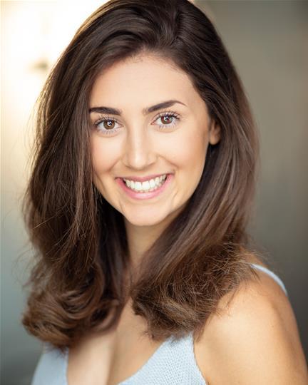 Nadia Kramer