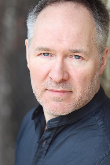 Hugh Osborne
