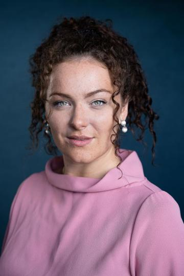 Amy Vicary-Smith
