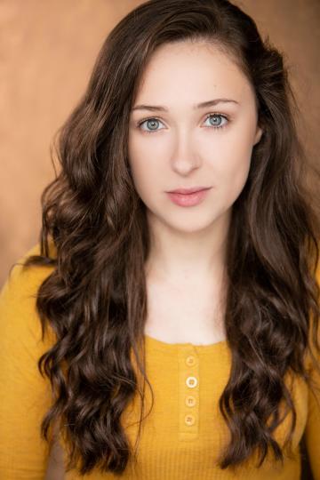 Megan-Hollie Robertson