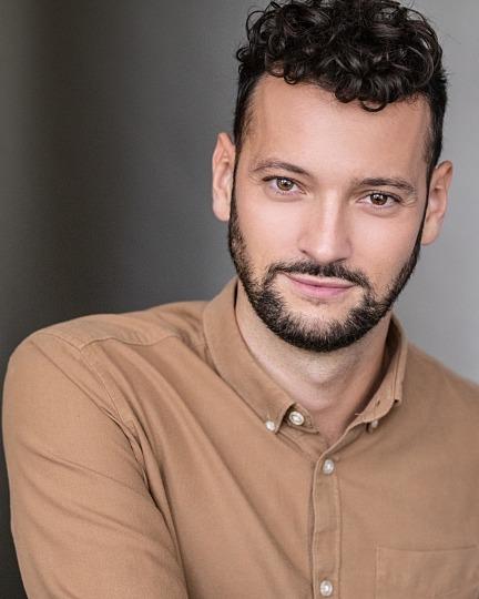 Sergio Giacomelli