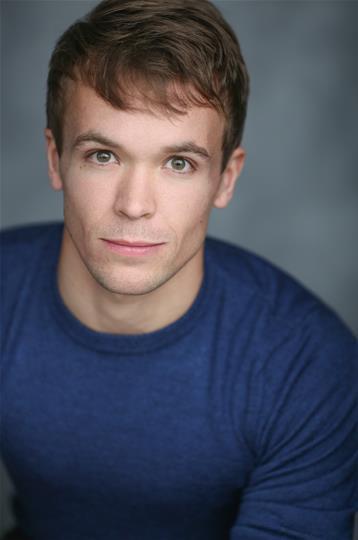 Joshua Talbot