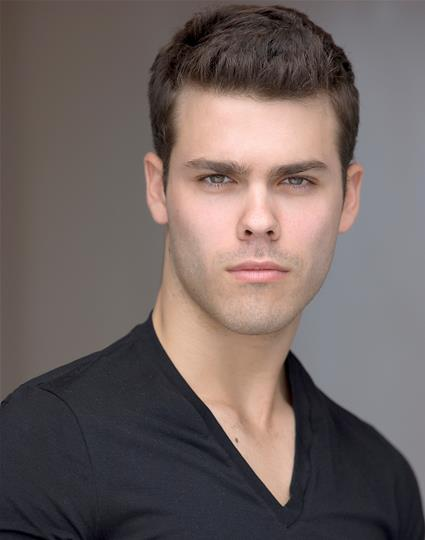 Aaron Smyth