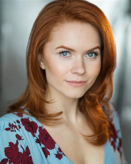 Holly Bluett