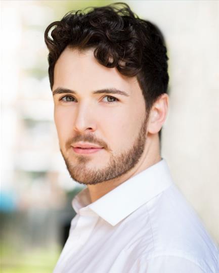 Jordan Simon Pollard