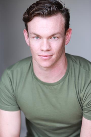 Robbie McMillan