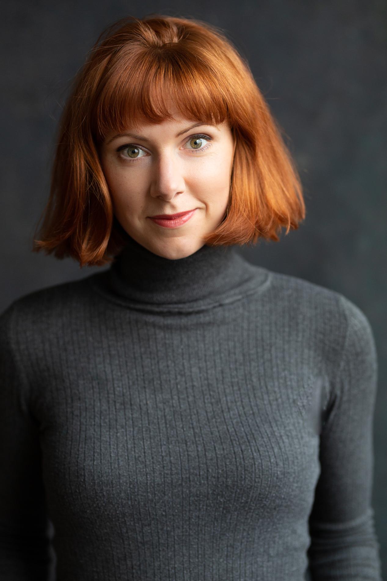 Julia Cave (Movement Director/ Choreographer)
