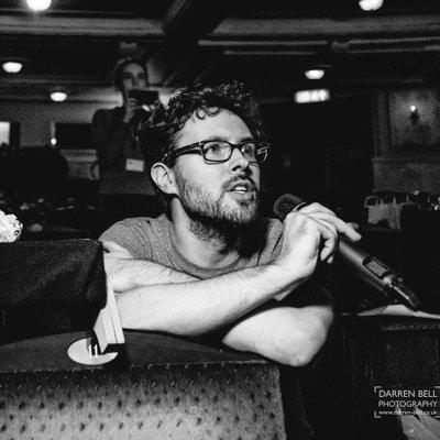 Chris Whittaker (Choreographer & Movement Director)