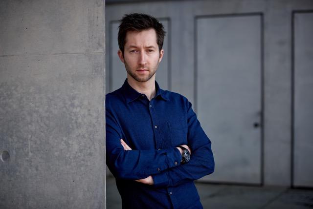 Damian Czarnecki (Choreographer)