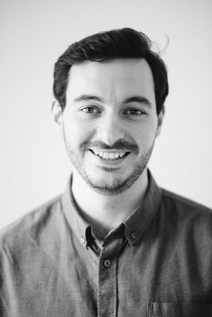 Nic Farman (Lighting Designer)