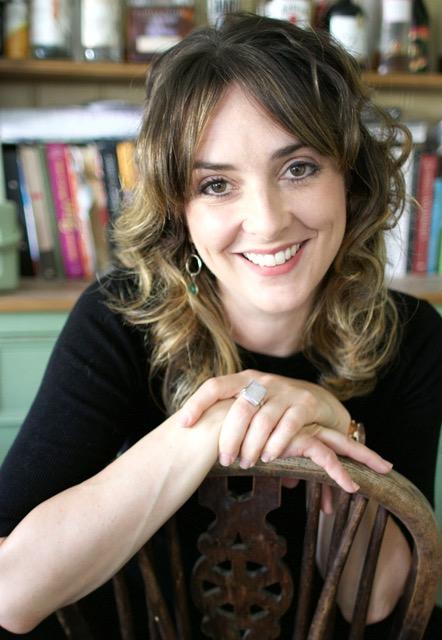 Katherine Hare (Director)