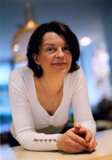 Abi Grant (Writer)