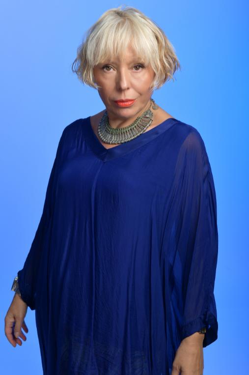 Barb Jungr (Writer and Composer)