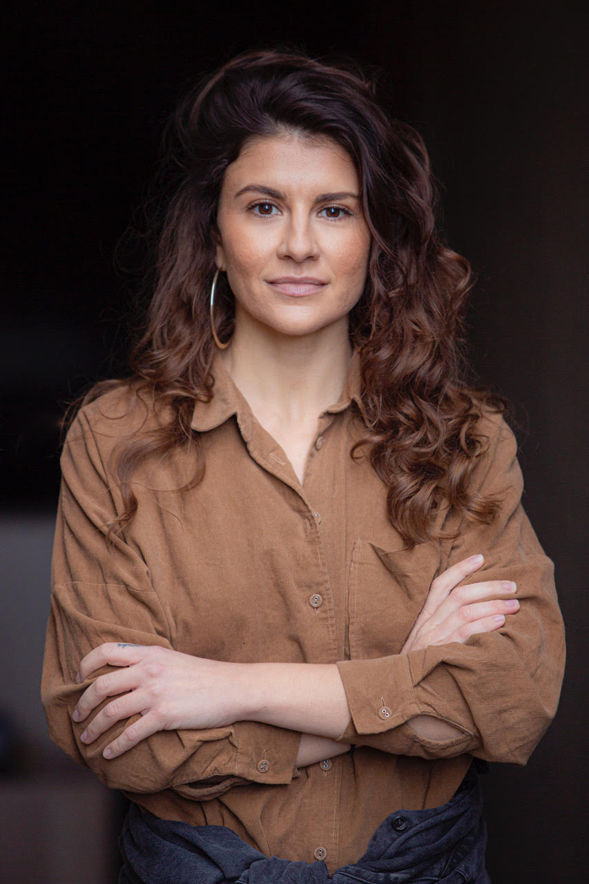 Tara Young (Choreographer)