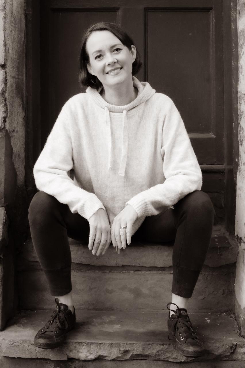 Hayley Del Harrison (Movement Director and Choreographer)
