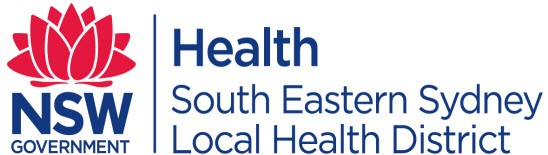 NSW Government - Health, South Eastern Sydney Local Health District