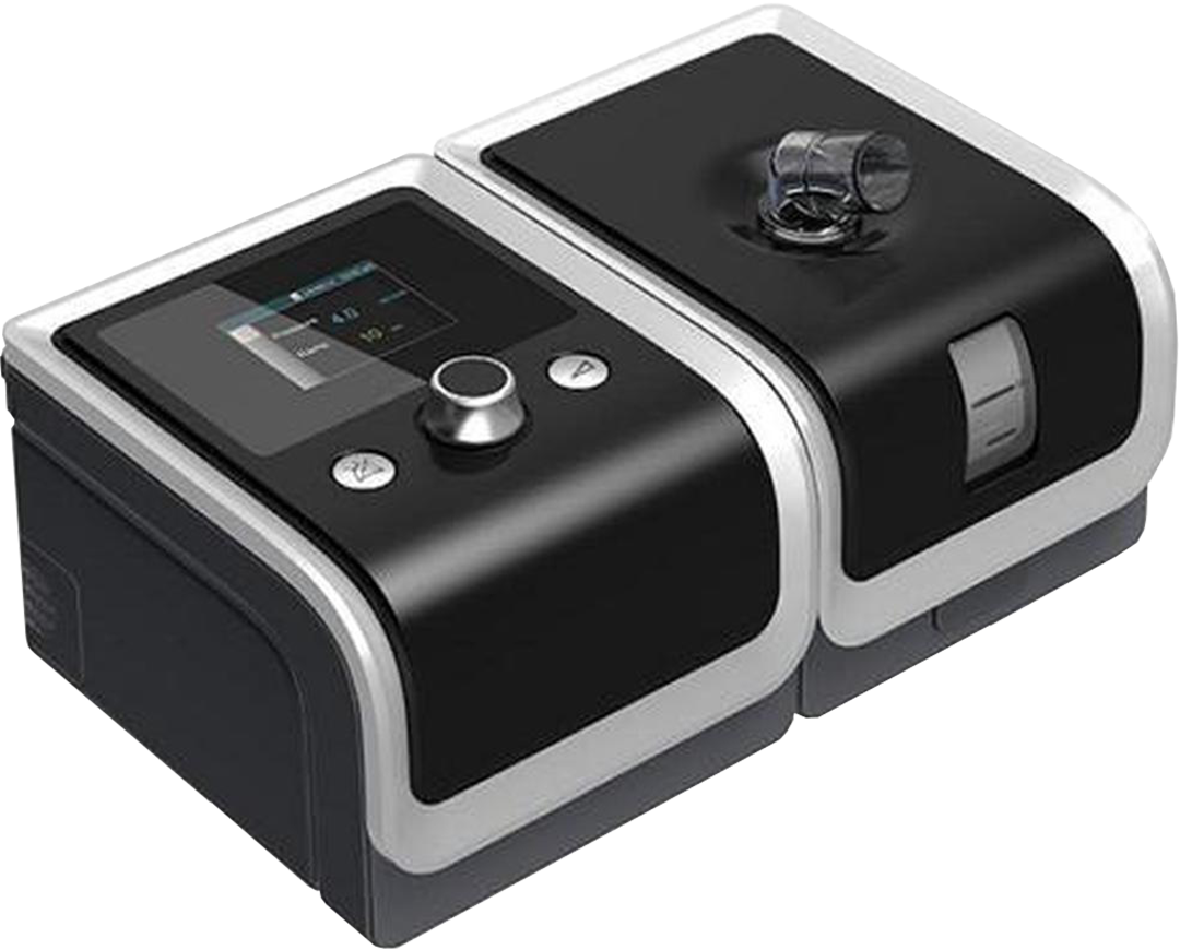 BMC Luna Auto APAP System with Eco-Humidifier
