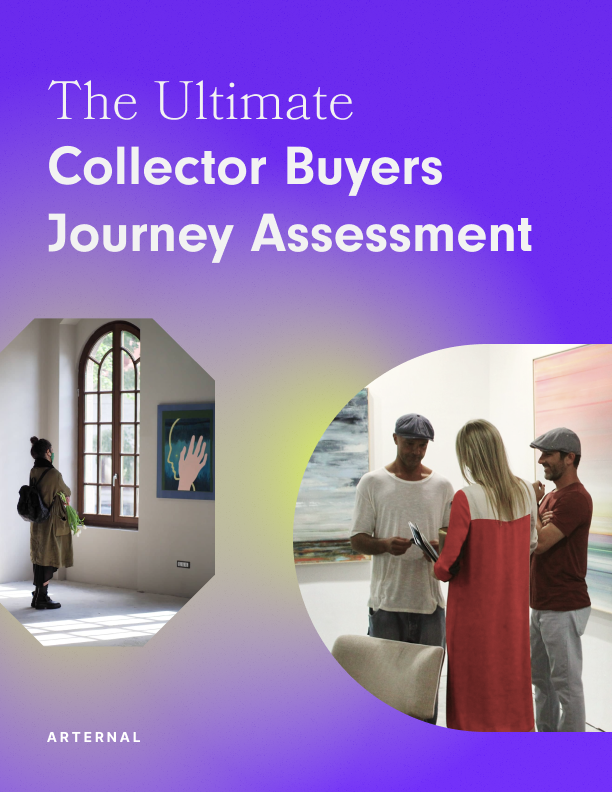 The Ultimate Collector Buyers Journey Assessment