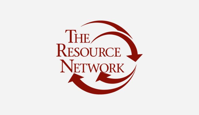 The Resource Network Logo