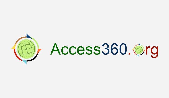 Access 360 Logo