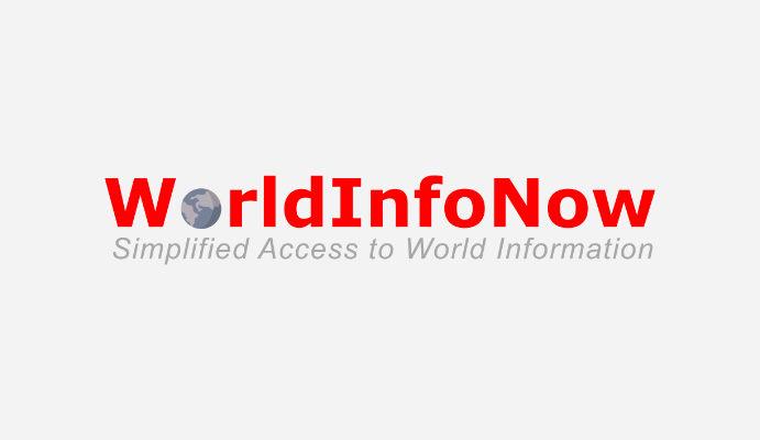 World Info Now Logo