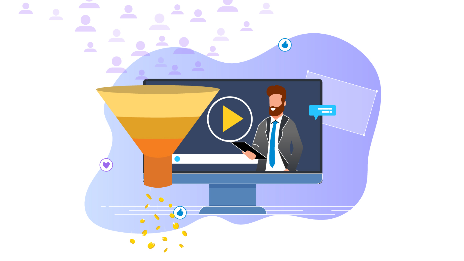 How To Build An Effective Video Marketing Sales Funnel