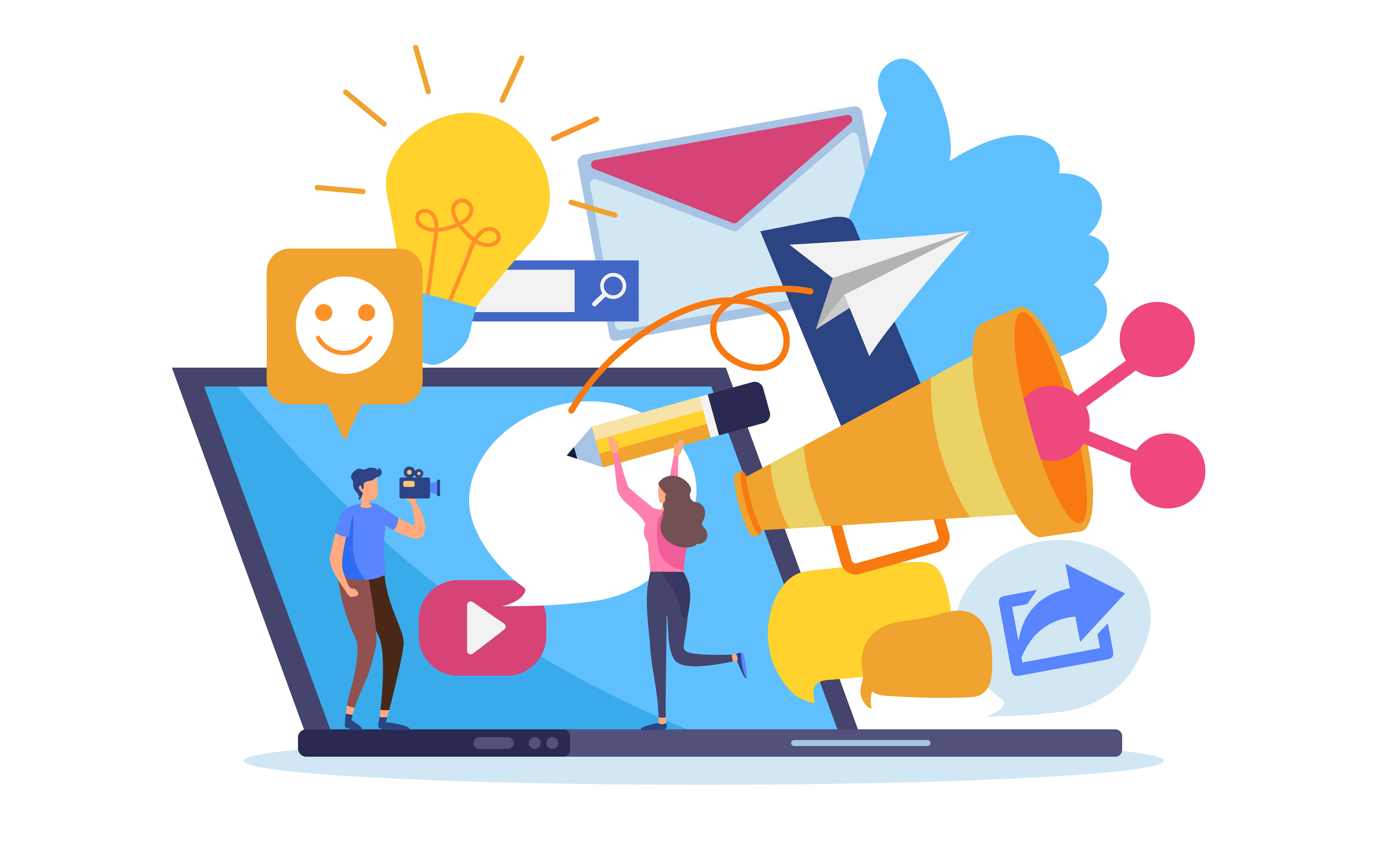 Video marketing tools come in all shapes and prices