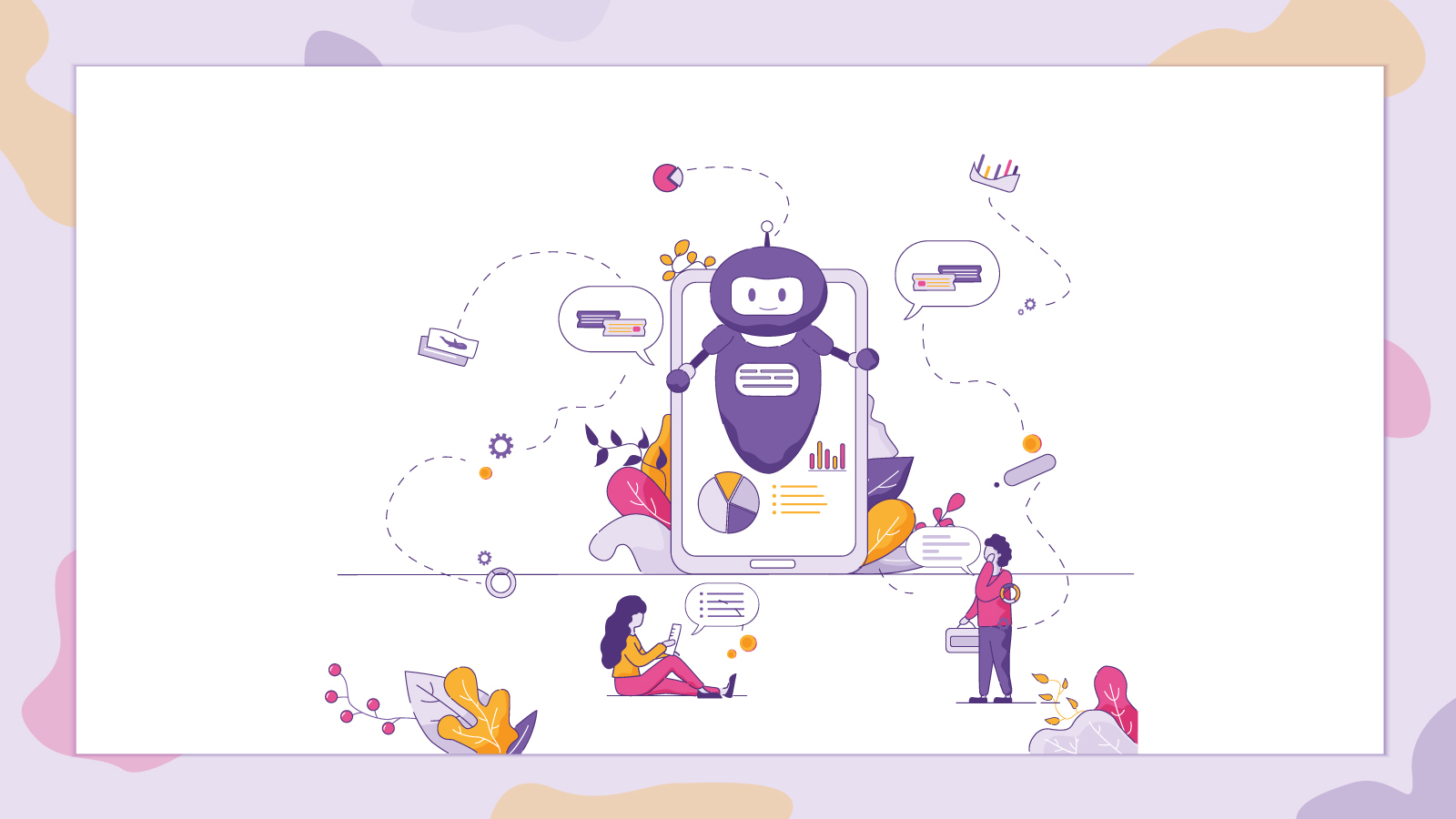 How To Use Chatbots In Your Marketing Strategy
