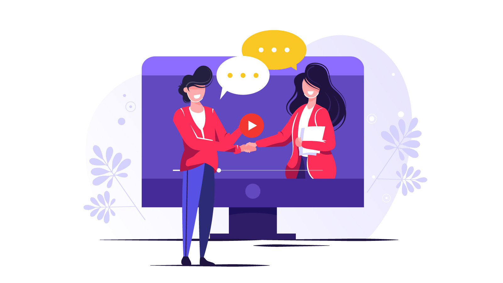 How To Create An Engaging Video Introduction For Your Brand