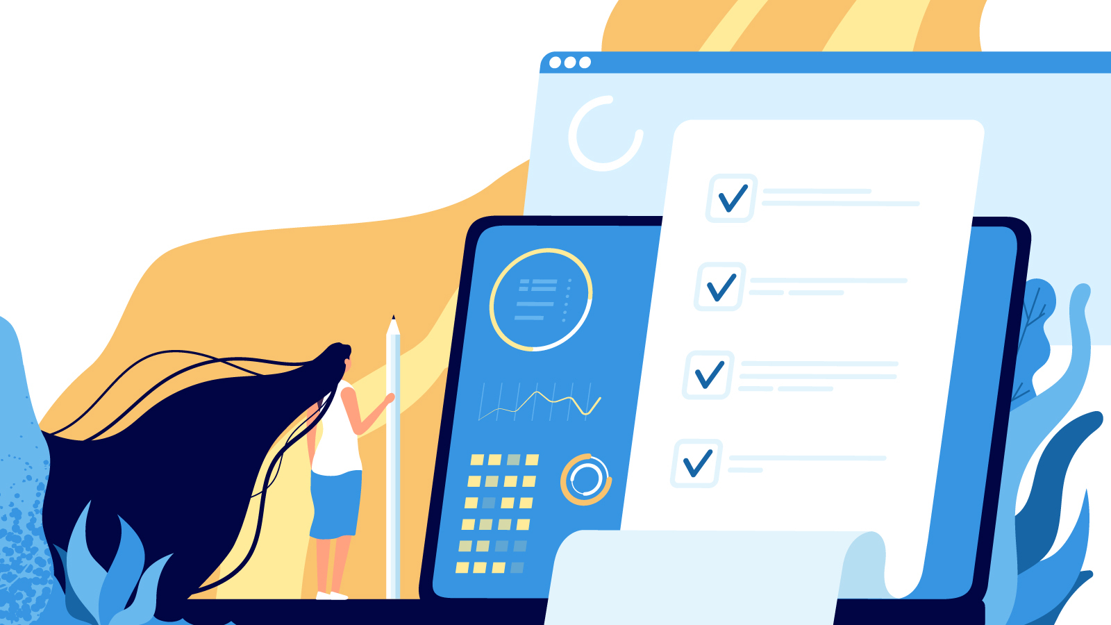 A Complete Guide To Customer Survey Creation