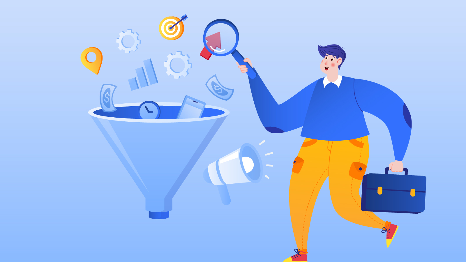 How To Generate B2B Leads Efficiently