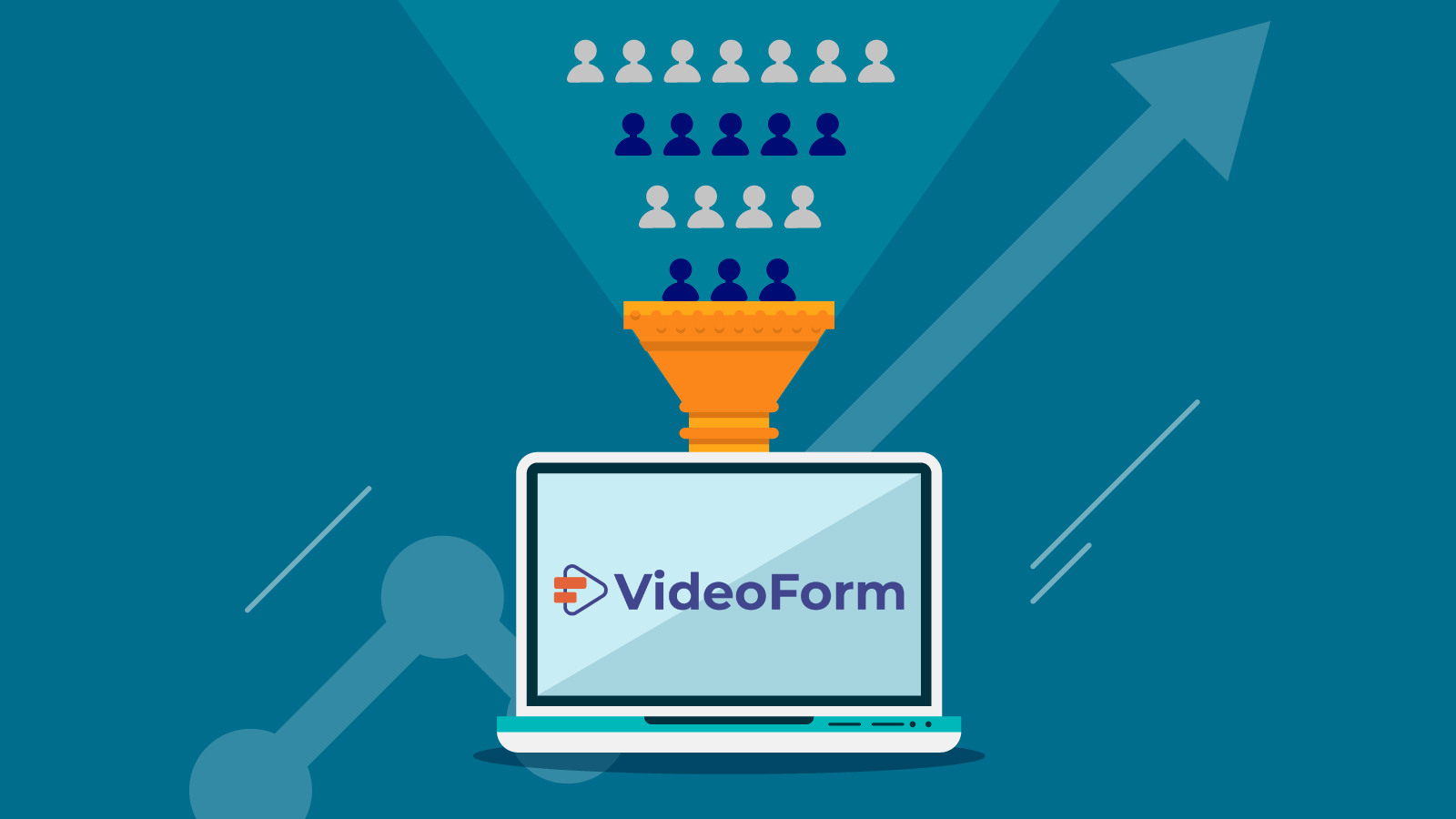 How VideoForm Can Help You Build A Watertight Marketing Funnel