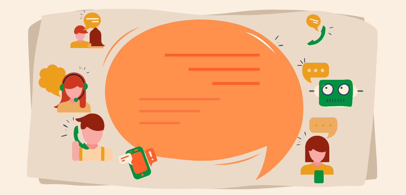 The Complete Guide To Conversational Marketing For Businesses