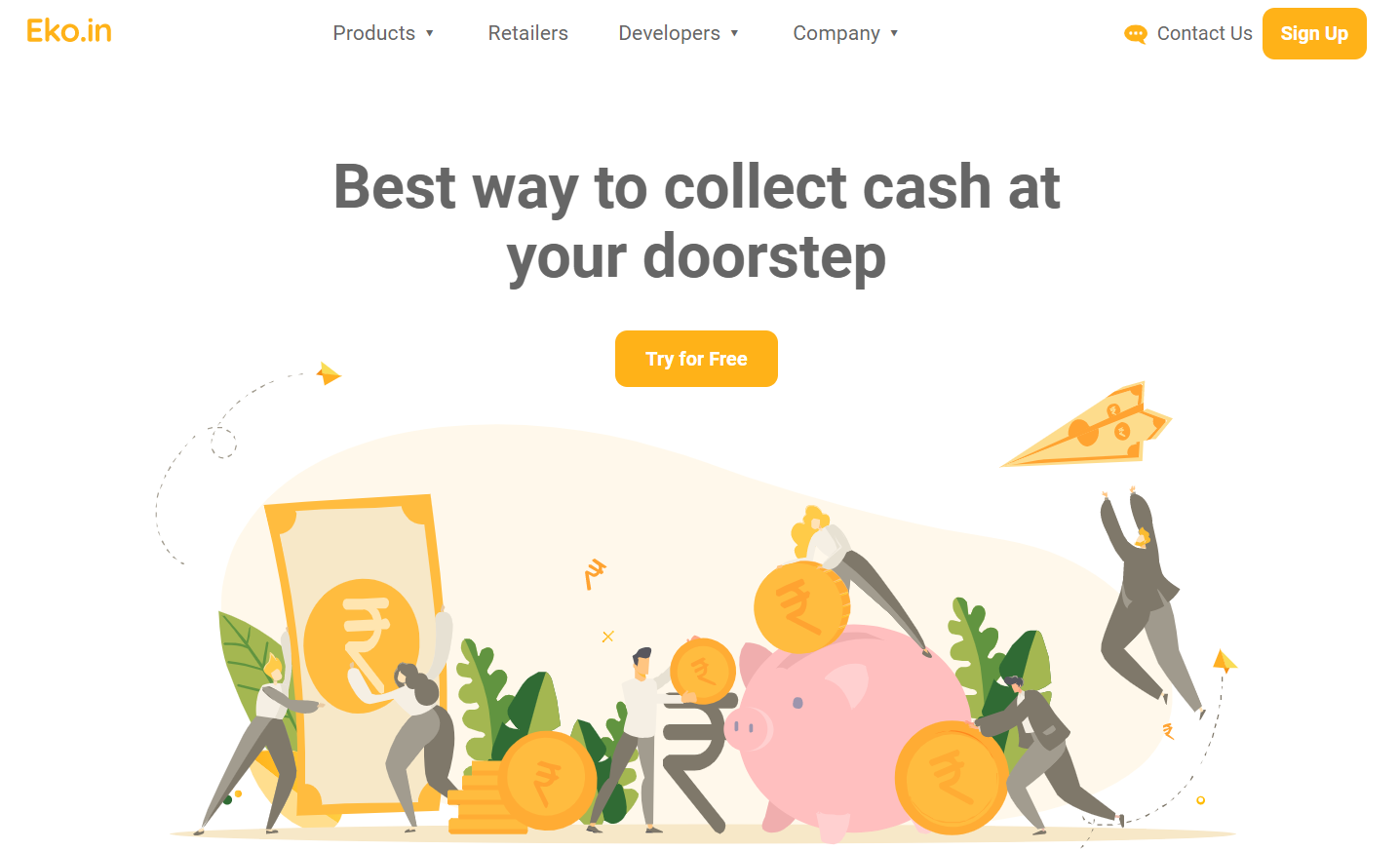 eko-interactive-video-creation-platform