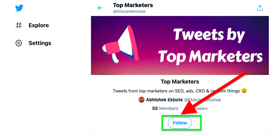 42 Best Marketing Twitter Accounts (Follow all in 1 Click)