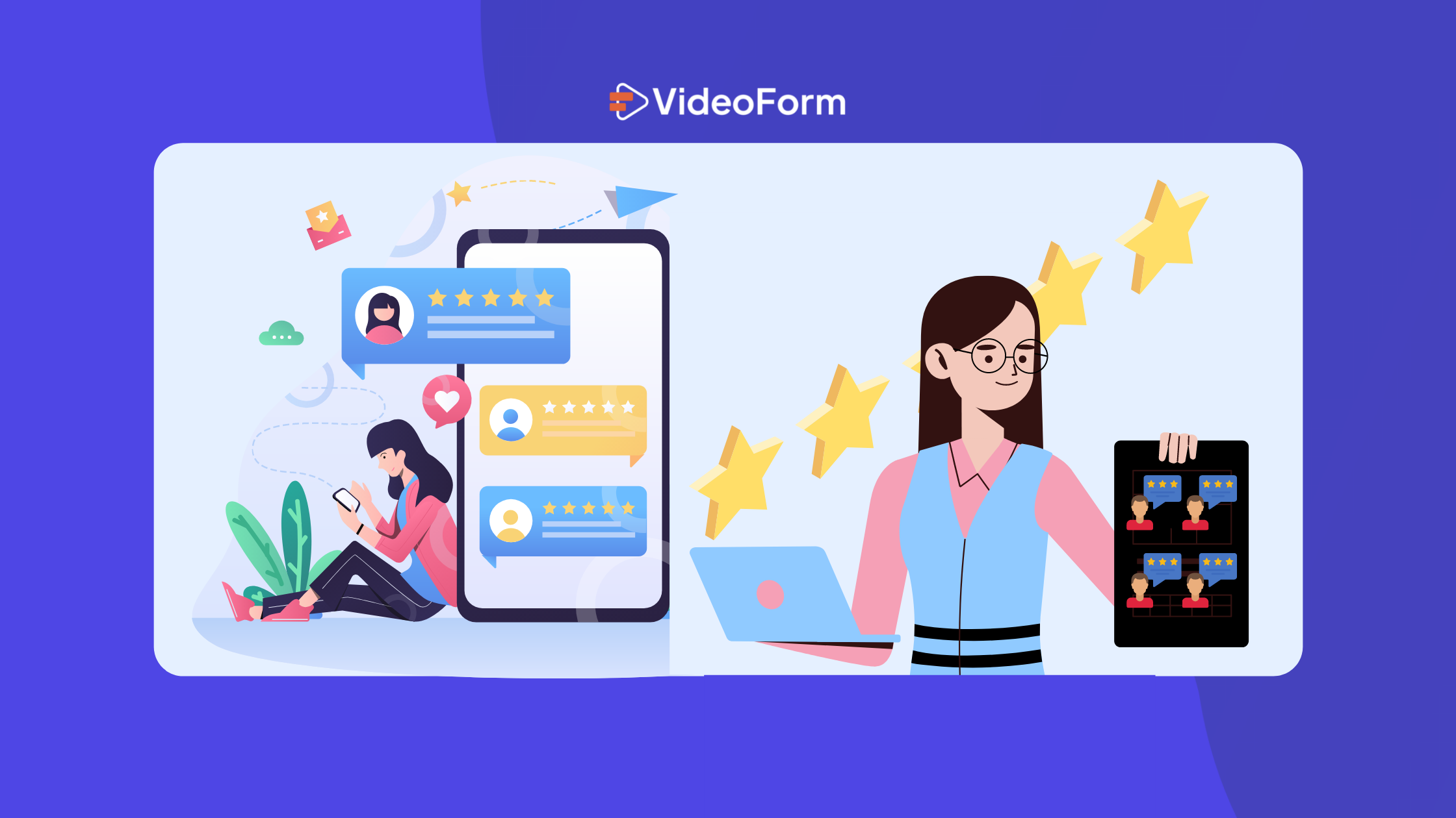 10 Video Testimonial Examples You Need To Watch Today