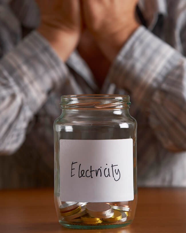 Is Energy Poverty the new buzzword or a real problem?