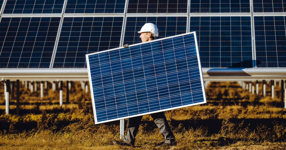 3 Solar Farms That Prove Everyday Aussies Can Supercharge The Renewables Revolution