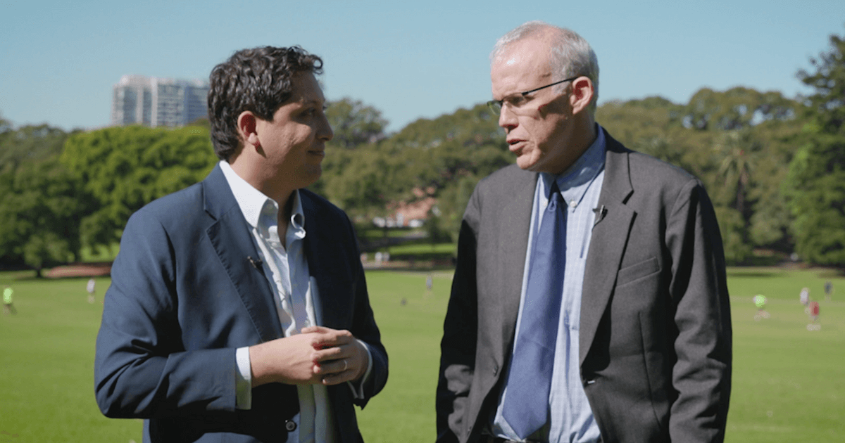This Is Our Why: reflections on Bill McKibben's Accelerate Climate Action Tour